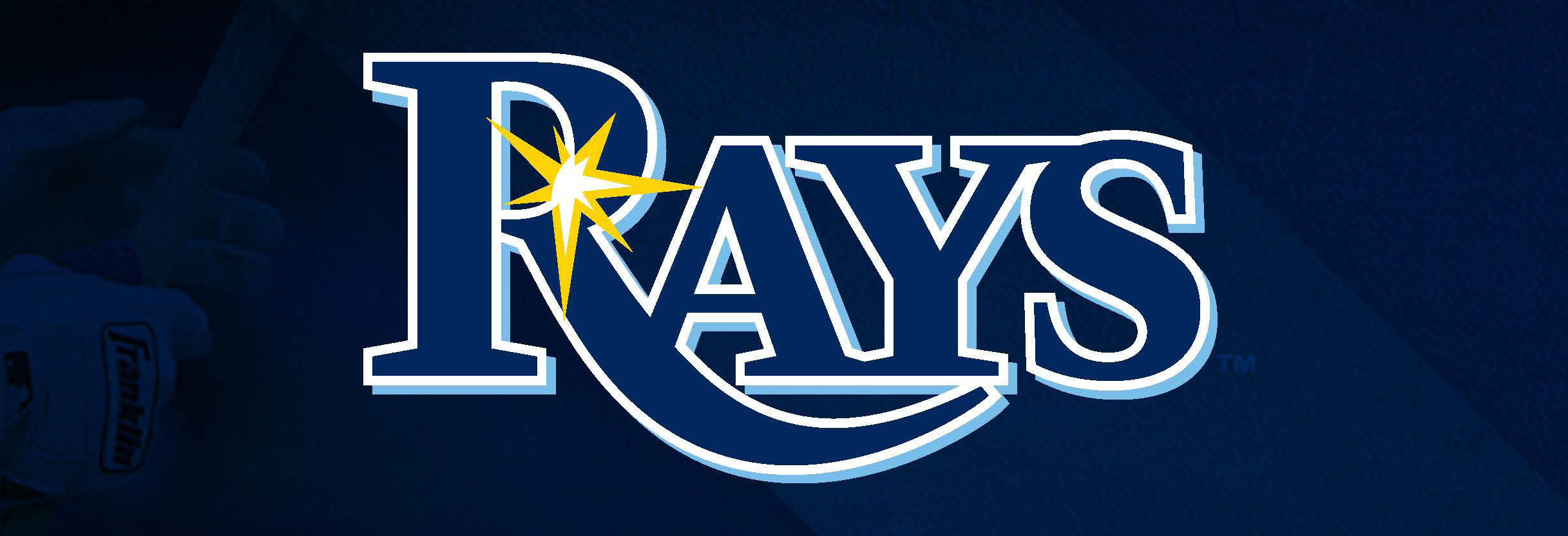 Tampa Bay Rays Baseball Tampa, St Petersburg, Clearwater Banner ad