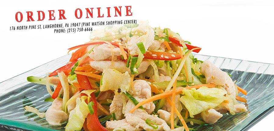 order online asian food, order online thai food, order online chinese food