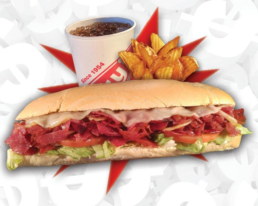 subs, pizza, catering, sandwiches, foot long, party trays, wings; dunkirk, laplata, solomon, md