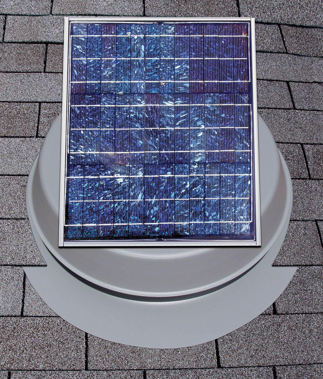 Roofing, Roofer, Houses, House, Solar, Solar Attic Fan, Energy Saving