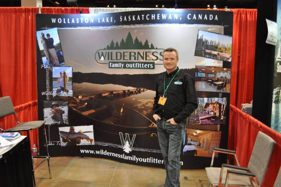 Plan your next family trip with Canadian Outfitters