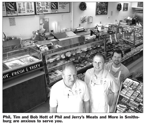 Phil & Jerry's Meats & More, Meat, Deli, Poultry, Steak, Fresh