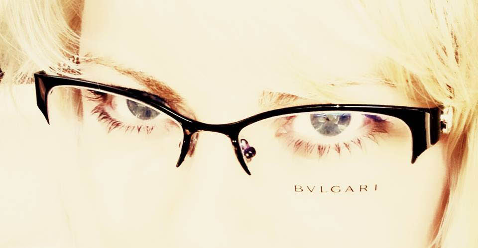 We will help you obtain perfect vision again, stylishly
