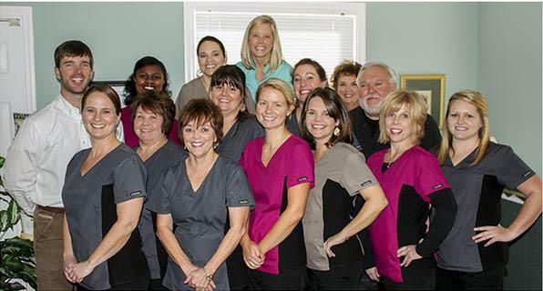 Goose Creek Dental Care staff picture near Wide Awake, SC