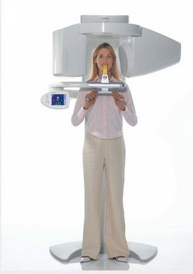 State-of-the-Art 3-D CT Scanners