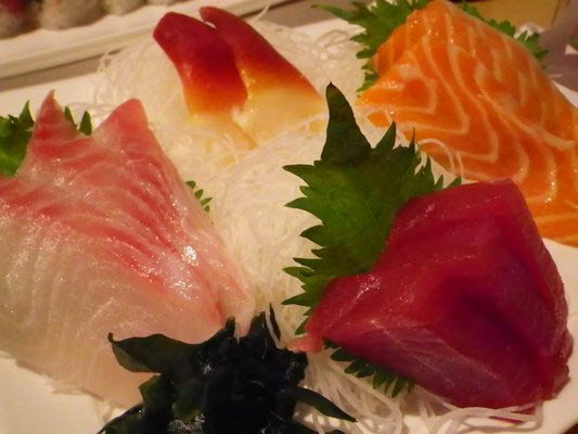 Enjoy all that the Akai Hana Sushi Bar in Rancho Bernardo has to offer