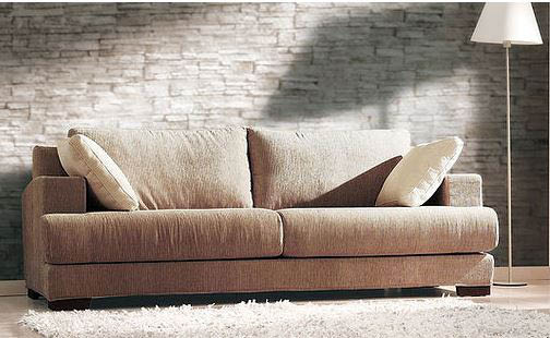 We also offer upholstery cleaning that'll give your furniture a new look.