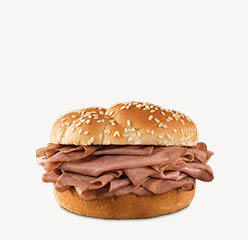 arby's restaurants cincinnati ohio roast beef