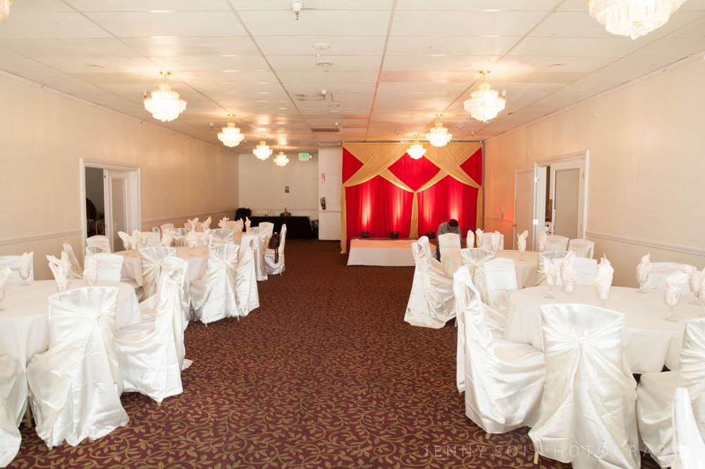 Mehran Restaurant & Catering Newark Banquet Hall Theme Settings