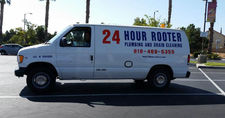 24HourRooters = dramatic savings + peace of mind