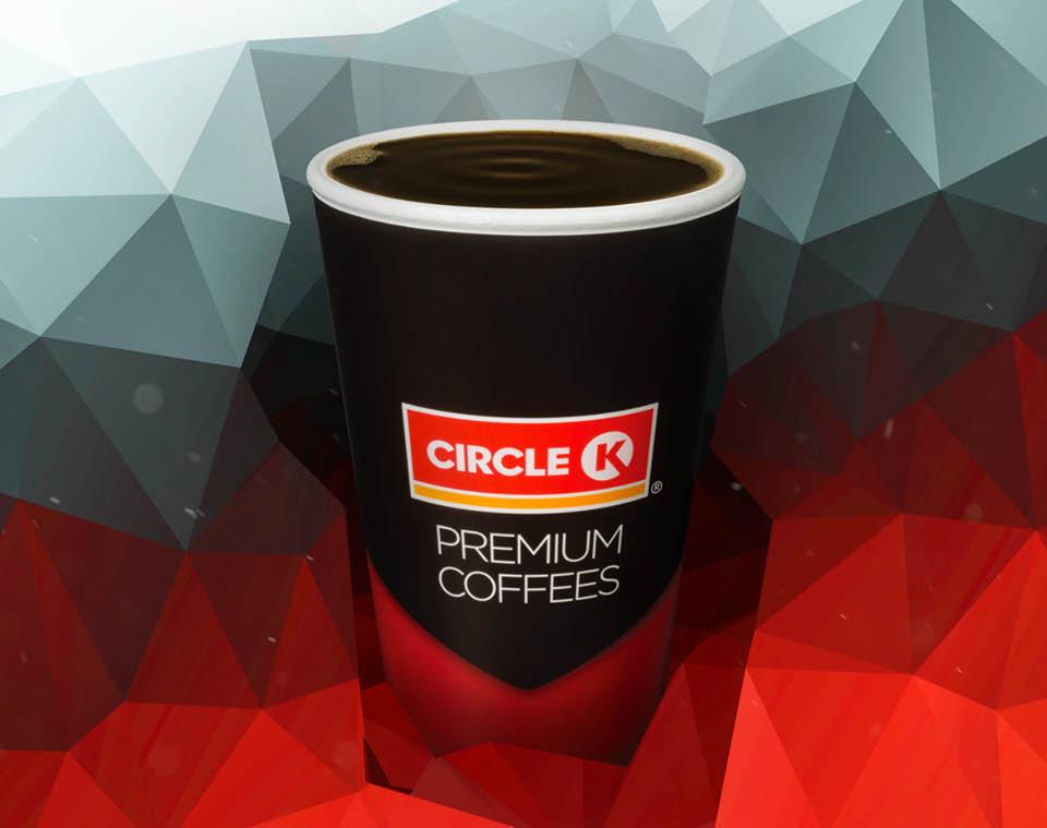 Circle K Premium Coffee photo