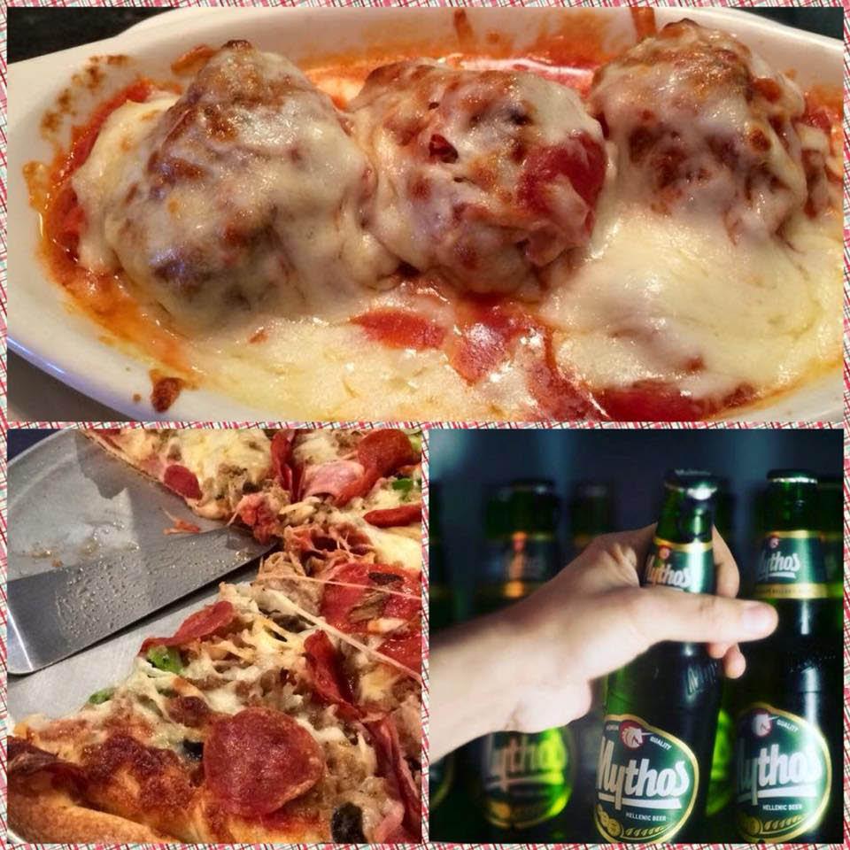 pizzeria, italian, wings, pasta, catering, breakfast; springfield, va