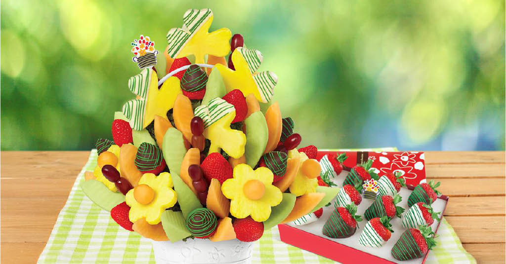 edible, arrangement, special occasion, treats, corporate gifts, dipped, fruit, smoothies; haymarket, va