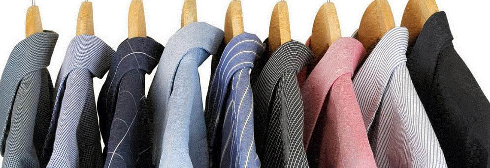 All your dry cleaning needs at $2.99 Cleaners and Gill's Cleaners in Canton, MI