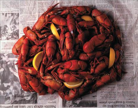 Come and enjoy various delicious Cajun seafood at Jumbo Crab!