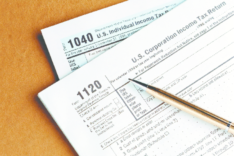 Certified Tax Preparer Authorized IRS E- File Provider