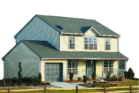 Napier's Home Improvement home