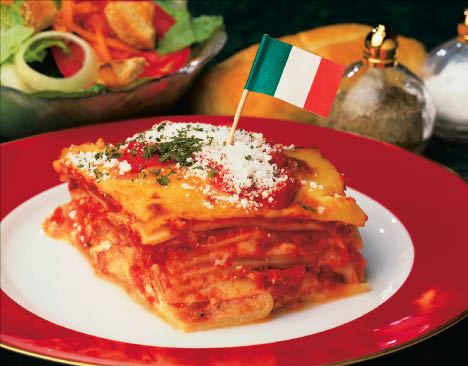 Pizza coupons for Italian food near Tyrone