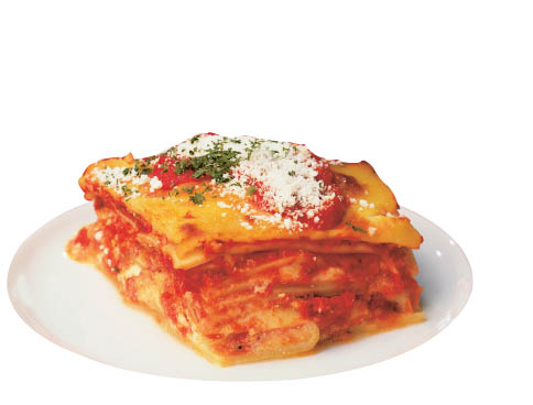 FRANK'S PIZZA, LASAGNA PHOTO