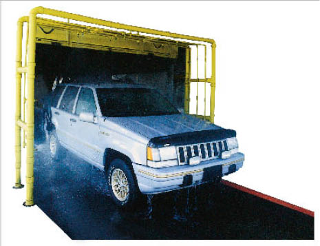 Full service car wash coupons in Roseville, CA