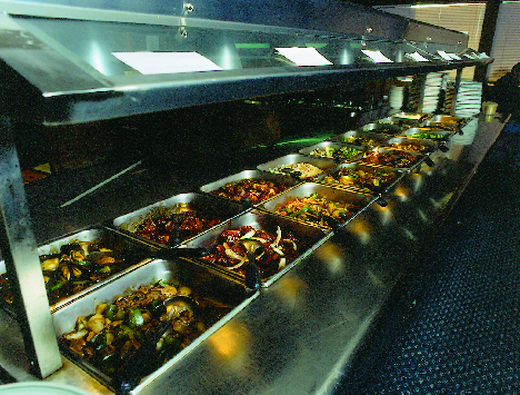 hibachi buffet pinellas park