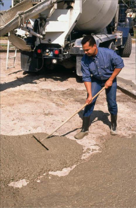 Concrete leveling services near Wichita