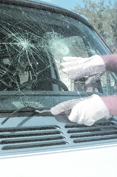 windshield crack repair fort worth