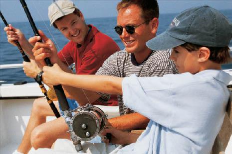 group fishing charter fishing headquarters fort lauderdale, fl