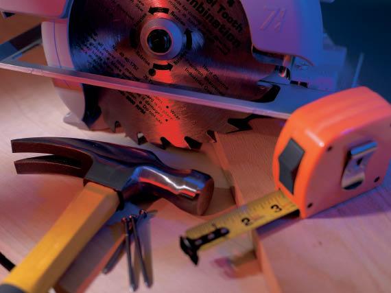 Best Handyman remodeling of Milwaukee tools