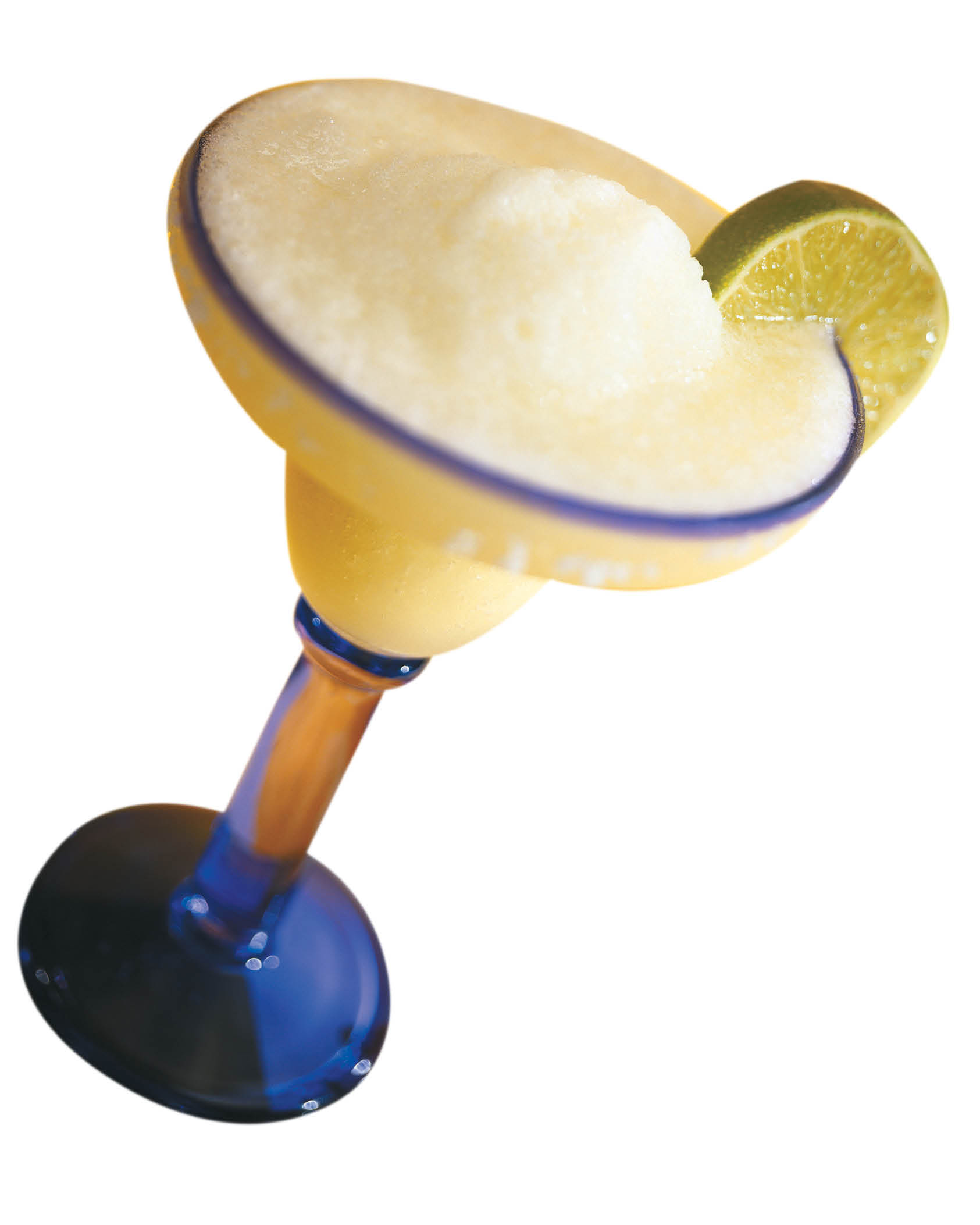 Deliciously refreshing with any meal -a Tequila beverage