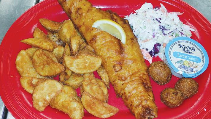 2 ton tony best fish fry or calzone coupon irondequoit ny