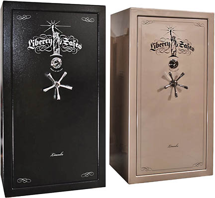 Superior Safes Superior Safe Series is built with the kind of quality