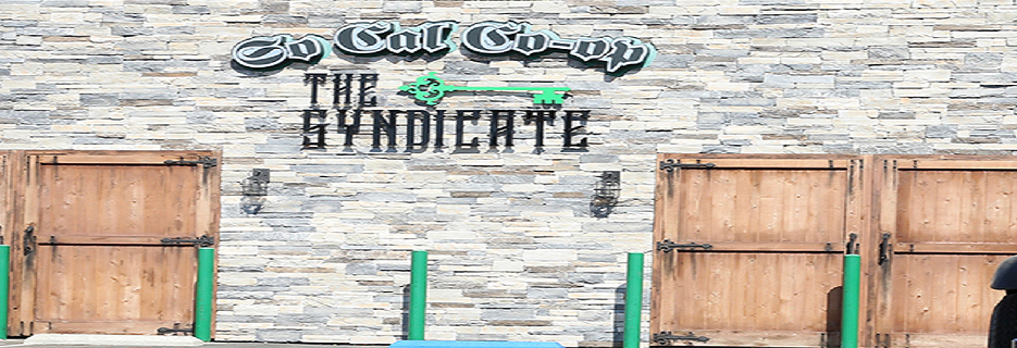 So Cal Co-Op The Syndicate in Tarzana, CA banner