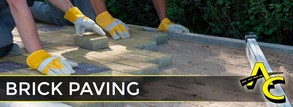 ac paving maryland asphalt brick stone contractors brick paving