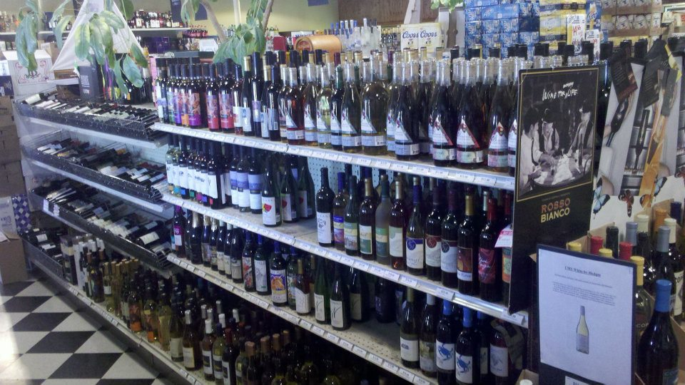 wines; Port Tack Ltd Wine & Spirits in arnold, maryland
