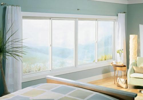 Renewal by Andersen quality bedroom windows