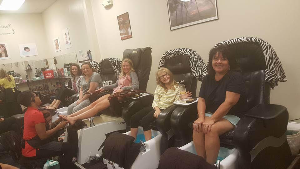 Persona Day Spalon, Salon, Spa, Massage, Nails, Manicure, Pedicure, Hair, Beauty, Style, Relaxation