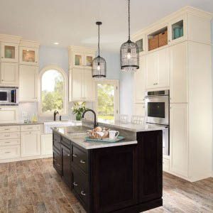 Love your kitchen again!  Visit Crowne Kitchen & Bath in Moore, Oklahoma