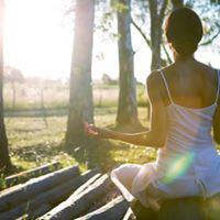 healing inspirations center woman performing yoga cincinnati ohio