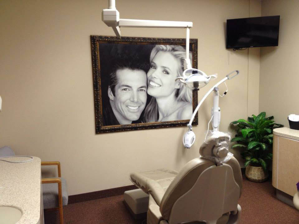 Sedation dentistry available at our dentist office in San Diego