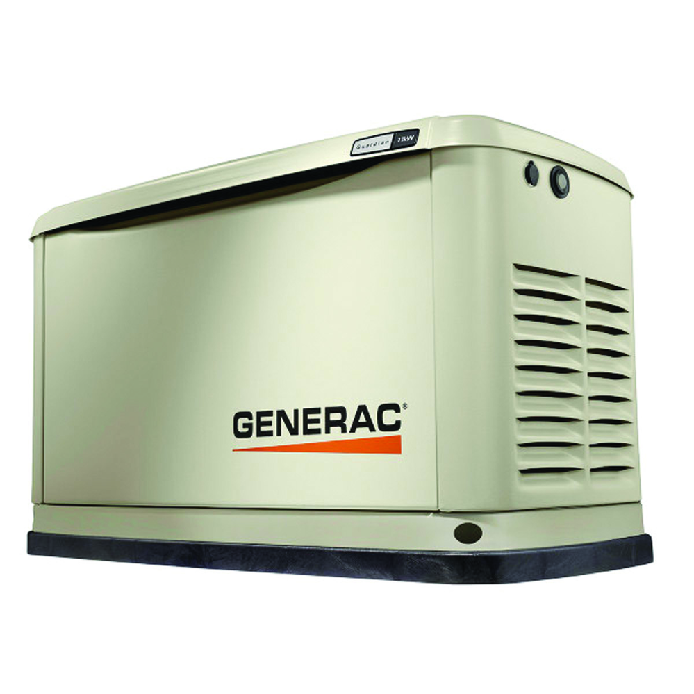 Generator Install generator Generac Generator whole house protection whole house lightning protection Whole House lightning arrester