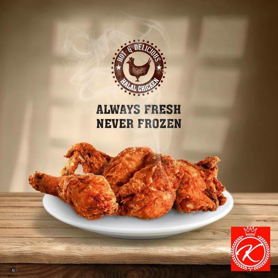 Halal meat Halal chicken Halal restaurant Best fried chicken in town
