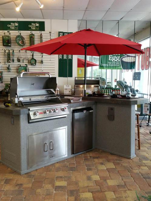 outdoor kitchens grills outdoor kitchen equipment outdoor grills big green egg
