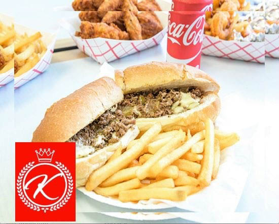 Food now Food near me Fried Chicken Keep  St. Pete Local food coupons restaurant coupons