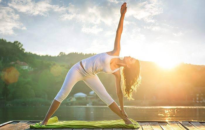Public yoga classes, Private yoga instruction, Thai yoga massage; mclean, va