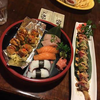 Seafood restaurants in Winston-Salem