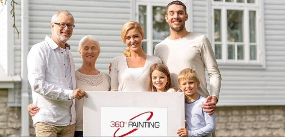 360 PAINTING TAMPA BAY FAMILY PHOTO