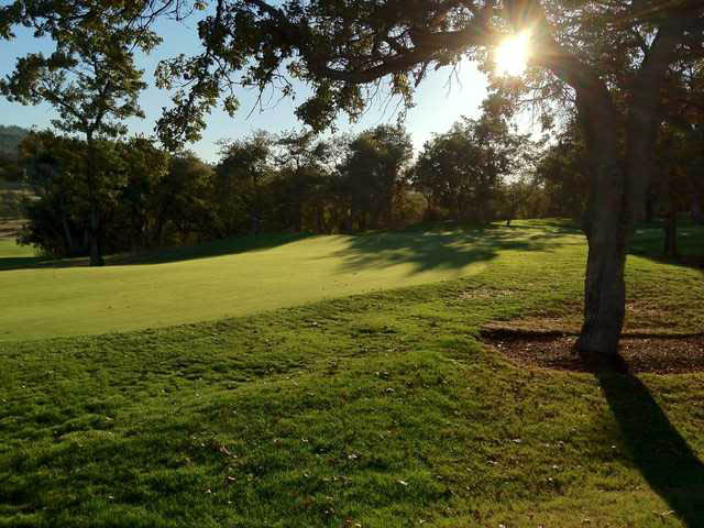 The sun may set but sunrise find another great day of golf waiting for you at Stone Ridge!