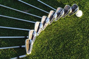 Cart & Club rental available
