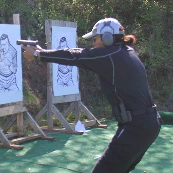 Gun range, gun safety near Spring Hill, TN